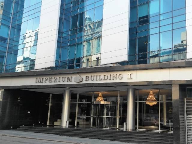 IMERIUM BUILDING