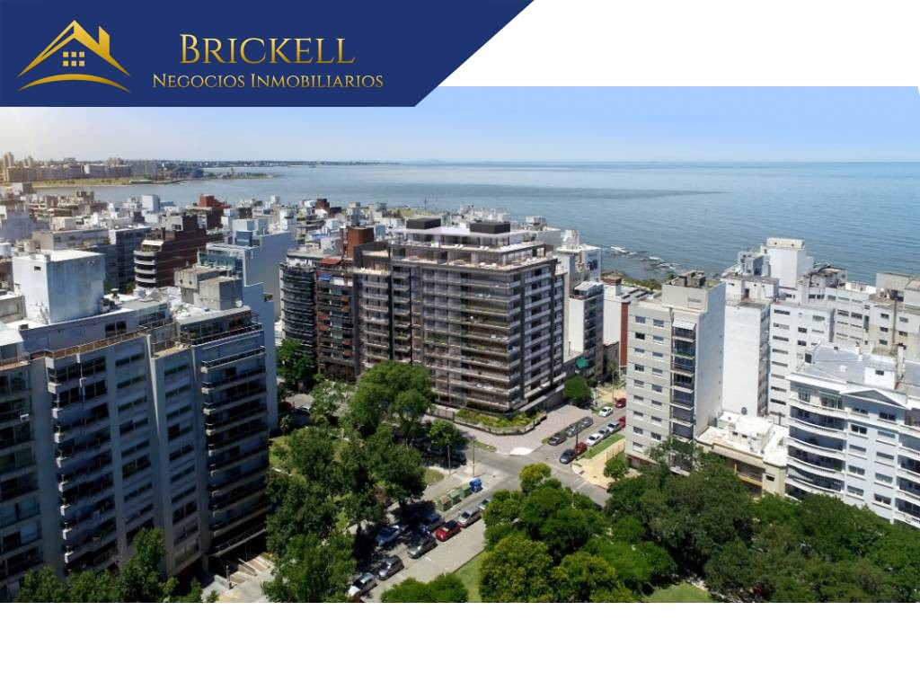 Venta  Montevideo Punta Carretas